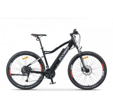 Elektrinis dviratis EcoBike S4 19