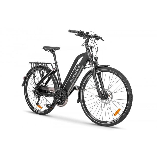 Ecobike S-Cross L Black 19