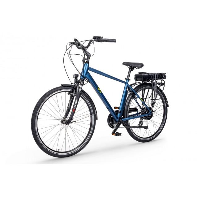 Ecobike Trafik Man