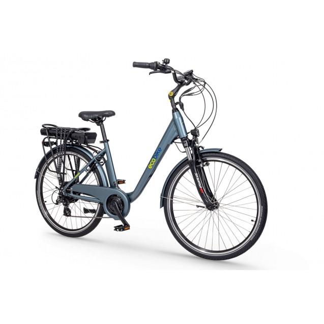 EcoBike Trafik blue 26