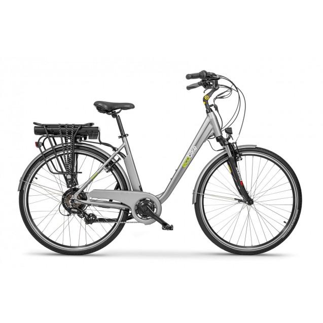 Ecobike Trafik Grey 28 Pro