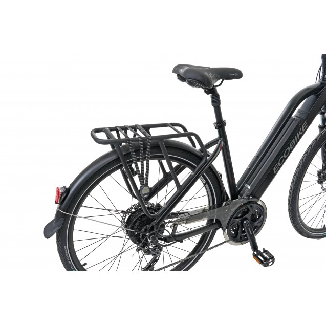 Ecobike S-Cross L Black 19