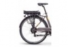Ecobike City L grey 28