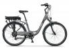 Ecobike City L grey 26