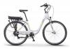 Ecobike city L white