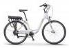 Ecobike city L white