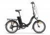 Ecobike Even Black/White